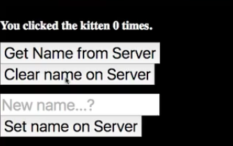 Username Actions