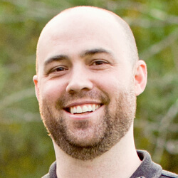Egghead Instructor Ben Clinkinbeard