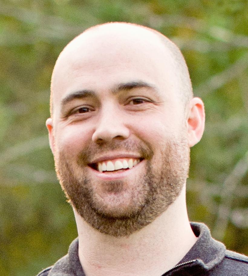 Ben Clinkinbeard