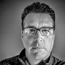 Egghead Instructor Thomas Burleson