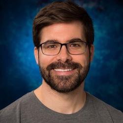 Egghead Instructor Tim Kindberg