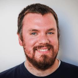 Egghead Instructor Mike Frey