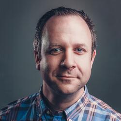 Egghead Instructor Garth Braithwaite