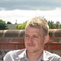 Egghead Instructor Shane Osbourne