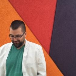 Egghead Instructor mykola bilokonsky