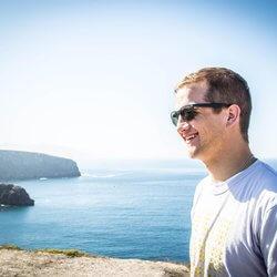 Egghead Instructor Merrick Christensen