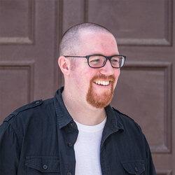 Egghead Instructor Benjamin Fox