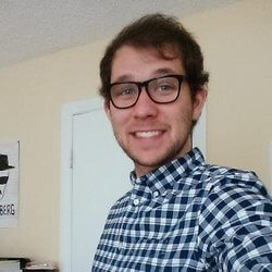 Egghead Instructor Josh Black