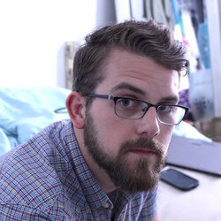 Egghead Instructor Damon Bauer