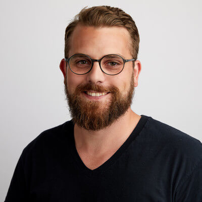 Damon Bauer