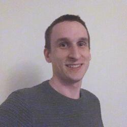 Egghead Instructor Rory Smith