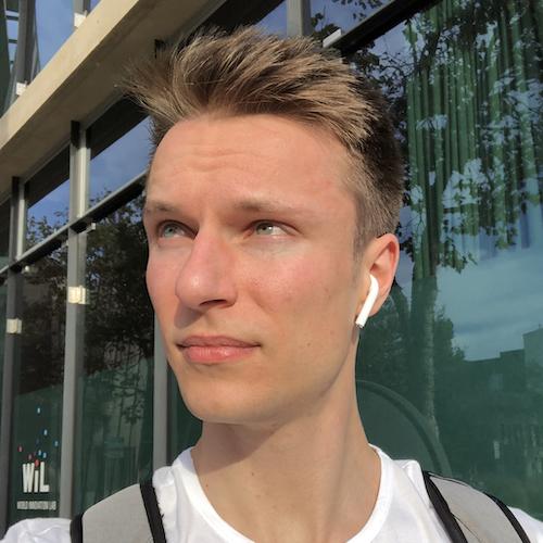 Marius Schulz