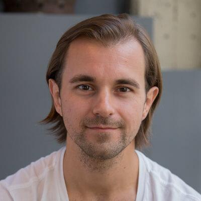 Avatar for Nik Graf
