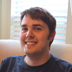 Egghead Instructor Cameron Nokes
