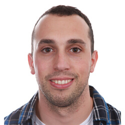 Egghead Instructor Alex Jover Morales