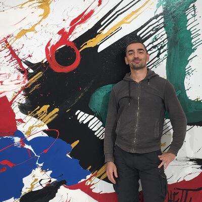 Avatar for Enrico Buonanno