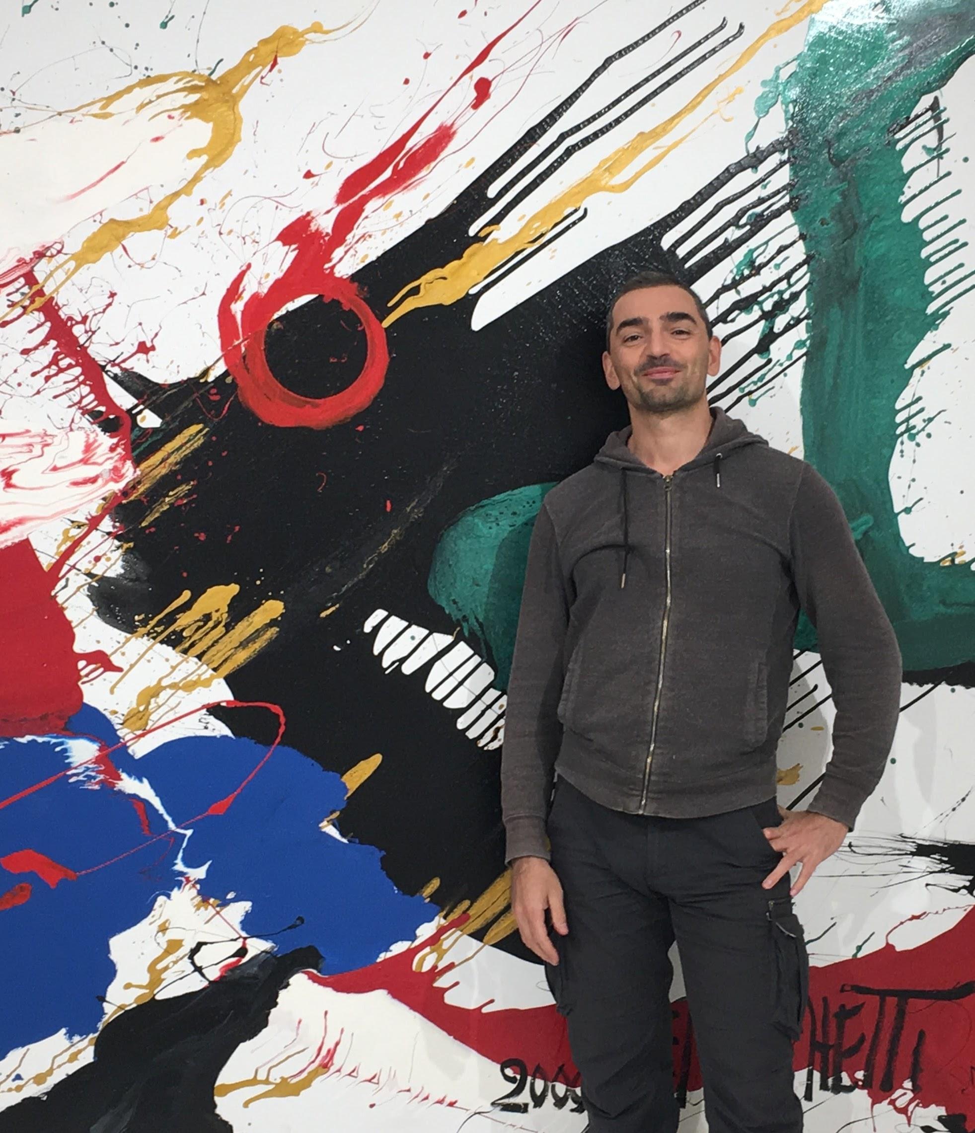 Enrico Buonanno