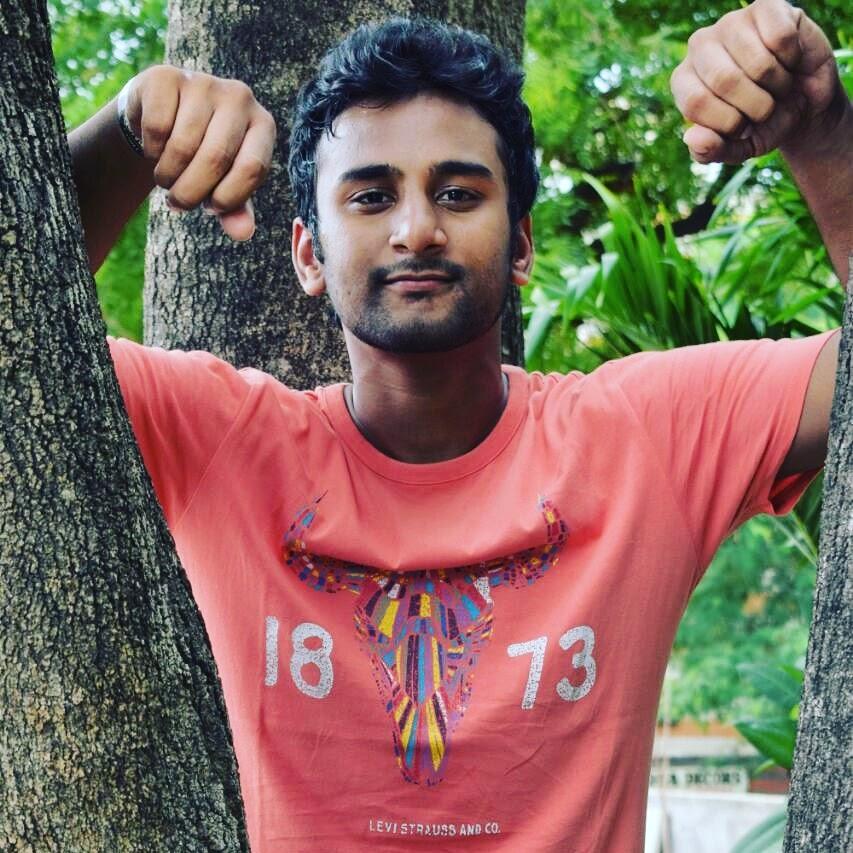 Akash Gutha
