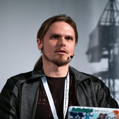 Avatar for Vladimir Novick