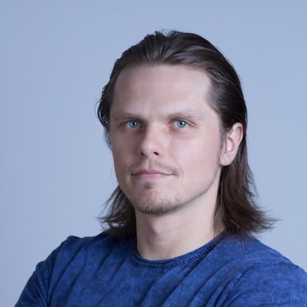 Vladimir Novick