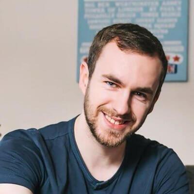 Avatar for Paul McBride