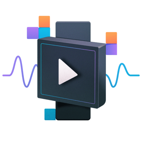 illustration for Create Contextual Video Analysis App with NextJS and Symbl.ai