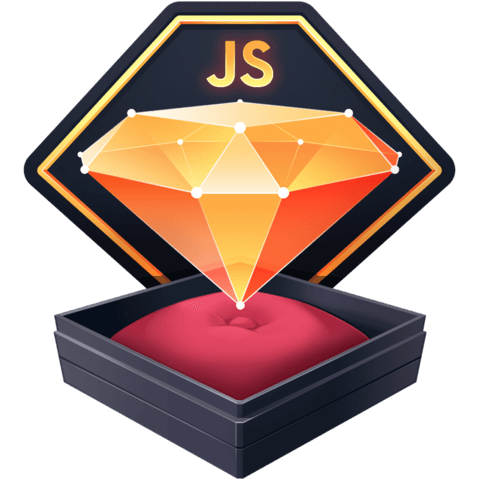 illustration for Data Structures and Algorithms in JavaScript