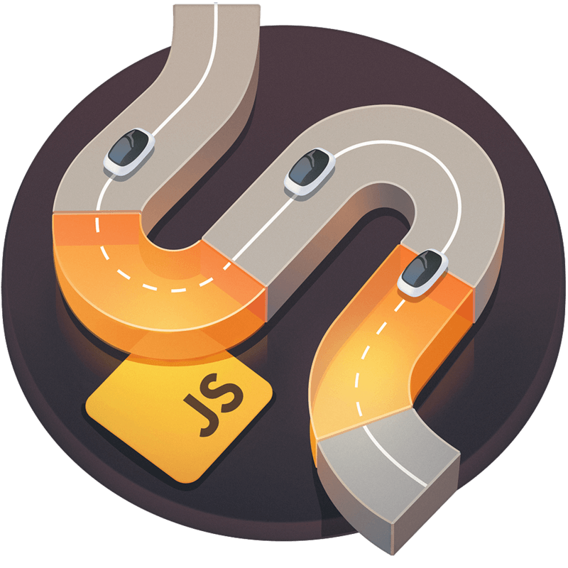illustration for JavaScript Promises in Depth