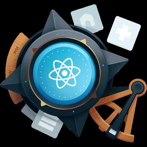 illustration for React Navigation for Native Mobile Applications
