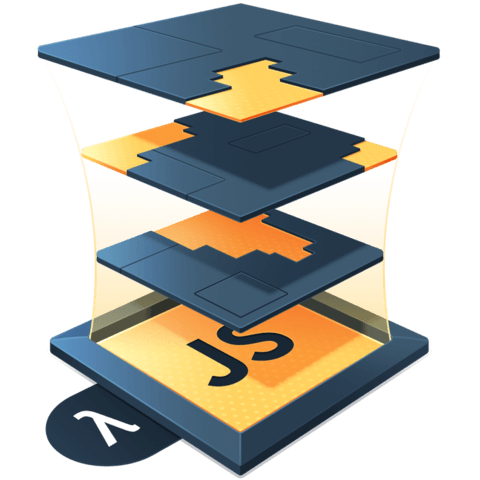 illustration for Just Enough Functional Programming in JavaScript