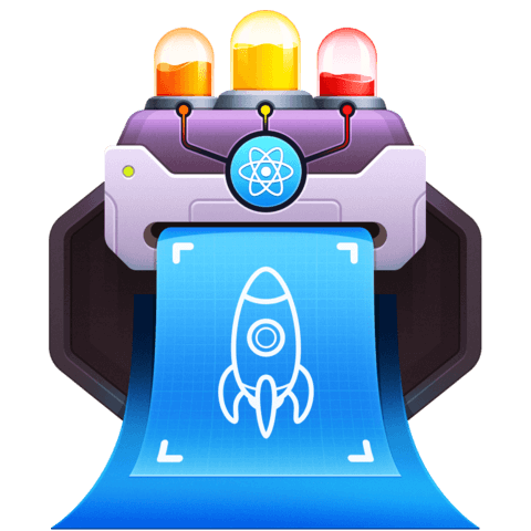 illustration for Modern JavaScript Tooling with React