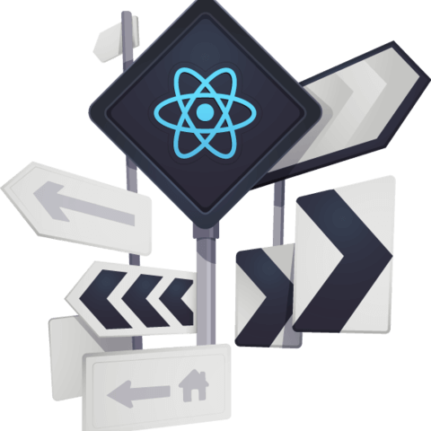 illustration for Getting Started with React Router v3