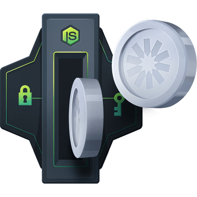 illustration for JSON Web Token (JWT) Authentication with Node.js and Auth0