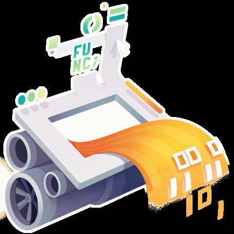 illustration for Get Started Using WebAssembly (wasm)