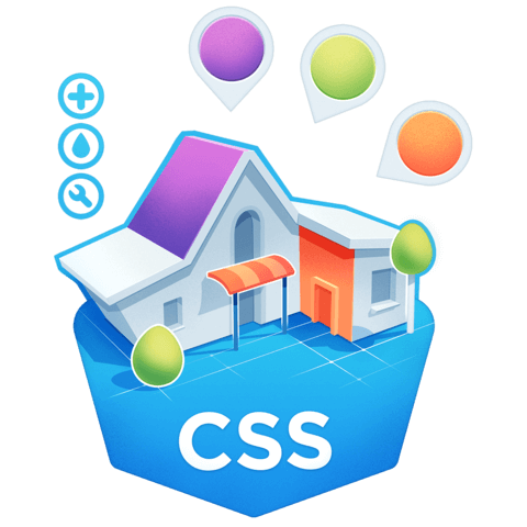 illustration for CSS Selectors in Depth