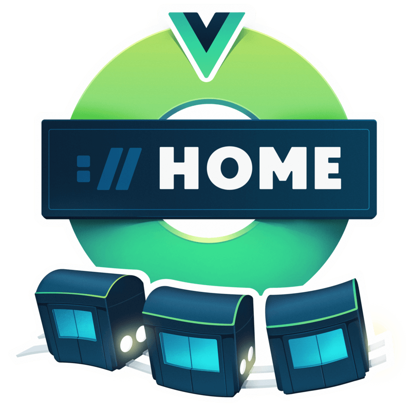 illustration for A Journey with Vue-Router