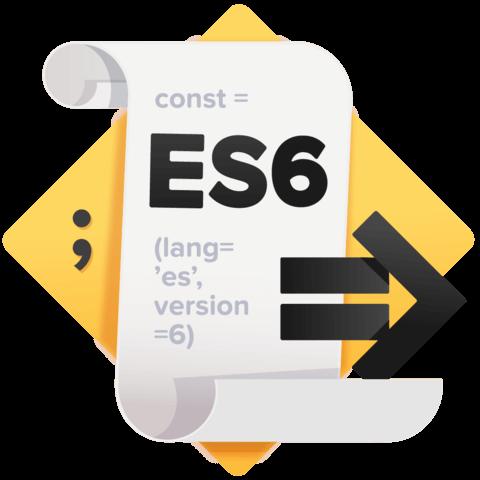illustration for Learn ES6 (ECMAScript 2015)