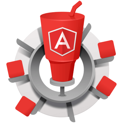illustration for Angular Automation with Gulp