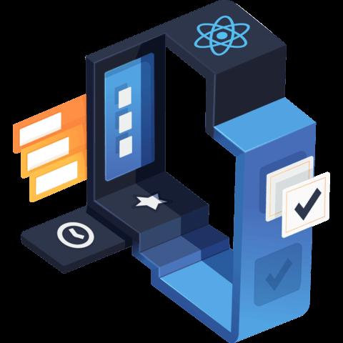 illustration for Build a React Native Todo Application
