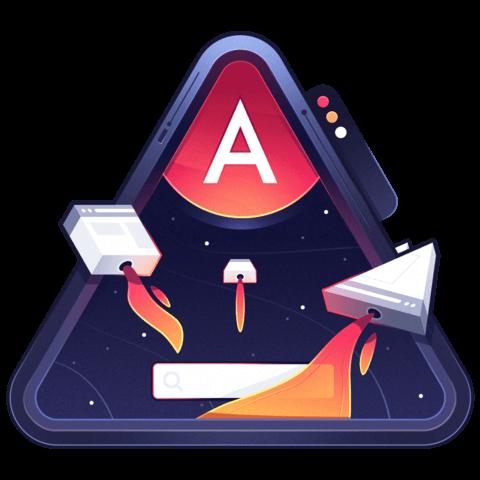 illustration for SEO Friendly Progressive Web Applications with Angular Universal