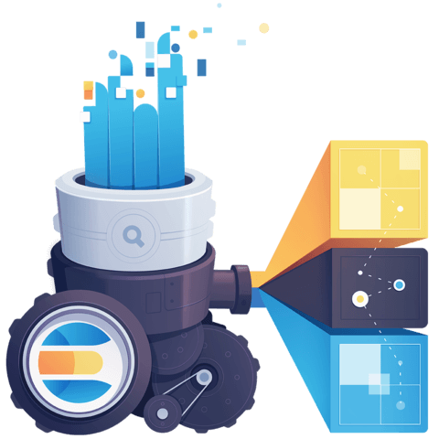 illustration for Get Started with Elasticsearch