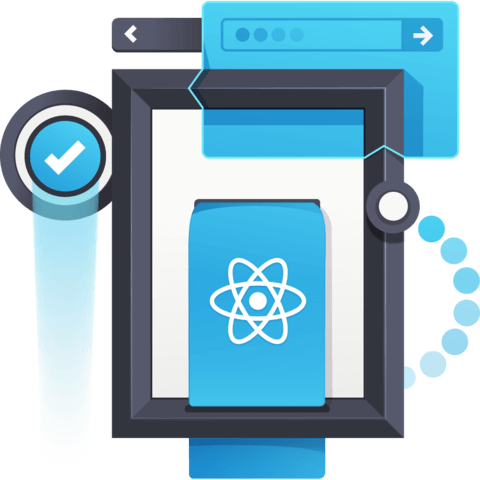 illustration for Real World React Native Animations