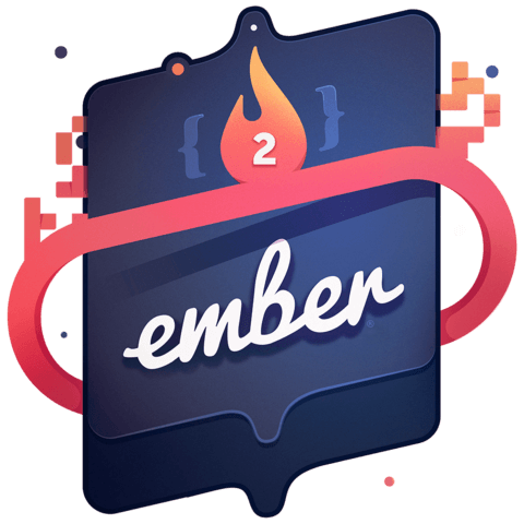 illustration for Ember 2 Fundamentals
