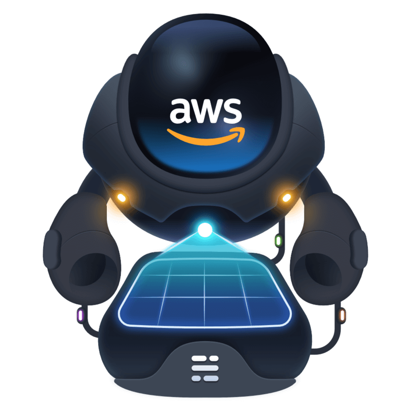 illustration for Deploy Ghost to AWS using RDS and EC2