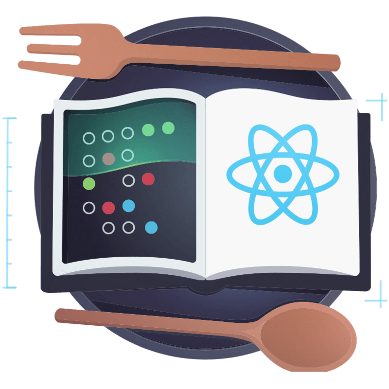 illustration for React Testing Cookbook