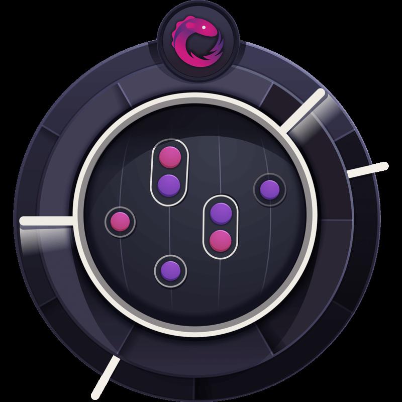 illustration for RxJS Beyond the Basics: Operators in Depth