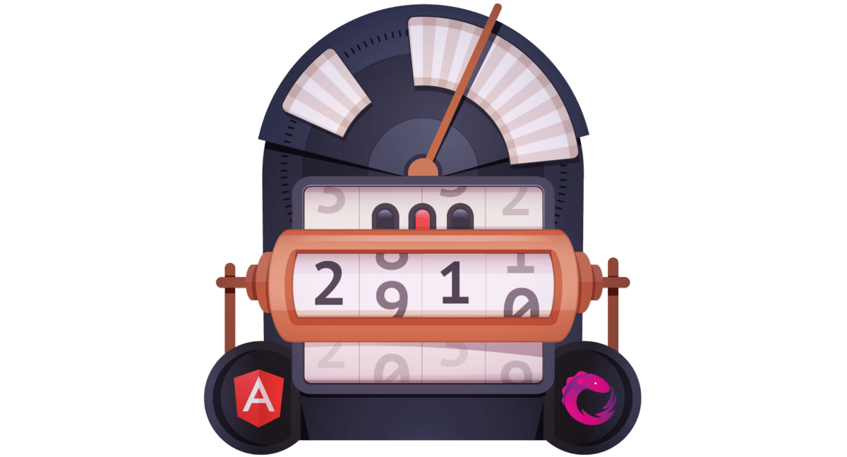 Render an Observable Date with the Async and Date Pipes from