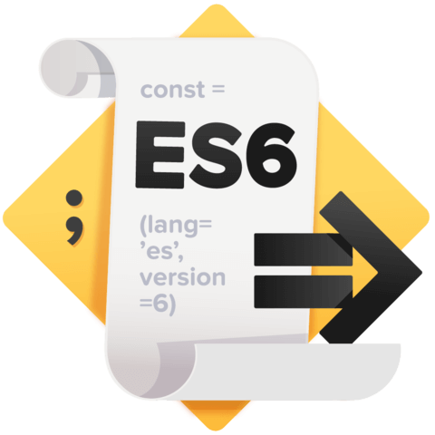 Illustration for Learn ES6 (ECMAScript 2015)