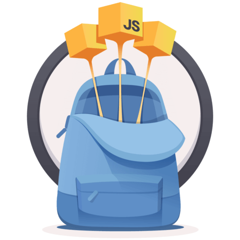 illustration for Use Webpack 2 for Production JavaScript Applications