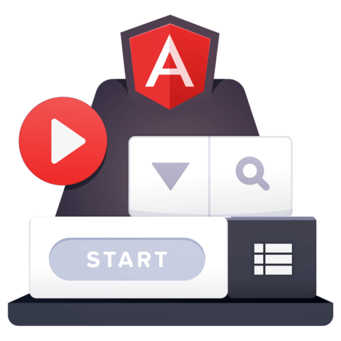 Illustration for Building Angular Components